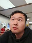 Dean Lu, 26, Beijing