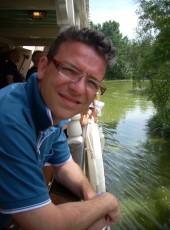 Marco, 45, Italy, Milano
