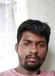 CI Prasanth, 25  , Adoni