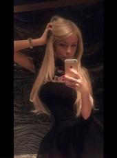 Валерия, 28, Россия, Москва