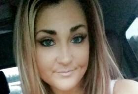 Esther Lindsay, 32 - Только Я