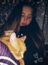 Kaleriya, 18, Russia, Nizhniy Novgorod