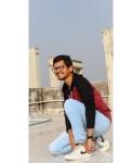 Rishab , 23  , Ahmedabad