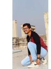 Rishab , 23, India, Ahmedabad