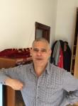 abramo , 57  , Milano