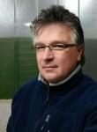 George, 56  , Kazanskoye