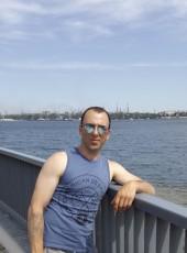 Sergey, 28, Ukraine, Zaporizhzhya