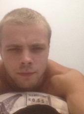 Konstantin, 26, Russia, Saint Petersburg