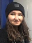 Anastasiya, 27, Moscow