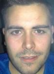 Eduardo, 27  , Madrid