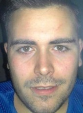 Eduardo, 27, Spain, Madrid