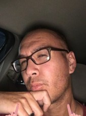 Davie Yee, 38, United States of America, Salinas