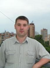 Evgeniy  Kuznetsov, 34, Russia, Moscow