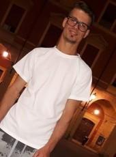 Cernat Marius, 27, Italy, Modena