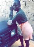 Flora adja, 21  , Yaounde