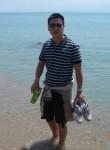 Yiping Wang, 40  , Zharkent