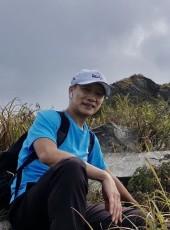 雷恩, 40, China, Taipei