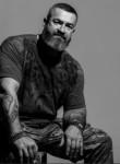 David Eric, 54  , Dallas