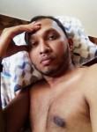 Isaiah , 35  , Georgetown