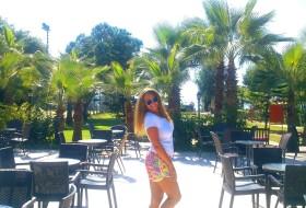 Yuliya, 30 - Just Me