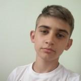 Роман, 18  , Mykolayiv (Lviv)