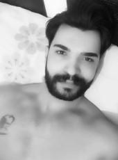 Masör.yunus, 26, Turkey, Bursa