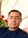 Ibragim, 47  , Marg