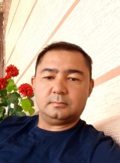 Ibragim, 47, Uzbekistan, Marg'ilon