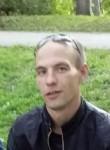 Dima, 35, Yekaterinburg