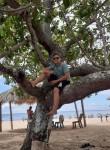 Renato Felipe , 18  , Santarem