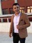 İhsan, 23  , Sereflikochisar