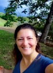 Marzia, 38  , Rome