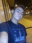 Emilio, 25  , Capiata