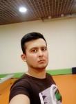 Nurik , 26, Moscow