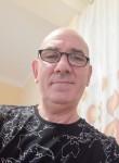 Ignazio, 56  , Milano