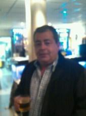 Agustin, 54, Spain, Antequera