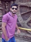 Anand kumar, 24  , Patna