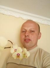 Rafal, 38, Ukraine, Ukrainka