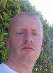 Jason, 30, Colwyn Bay
