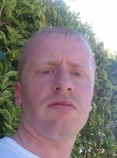 Jason, 31, United Kingdom, Dudley
