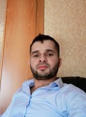Gans, 34, Russia, Krasnoyarsk