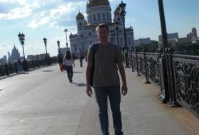 Vasya, 46 - Just Me