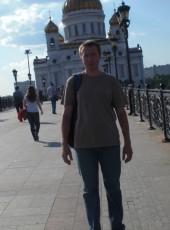 Vasya, 46, Russia, Moscow