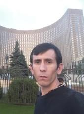 Mekhriddin, 33, Russia, Moscow