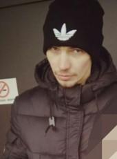 Maksim, 26, Ukraine, Kharkiv