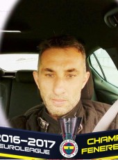 gursel, 37, Република България, Дулово