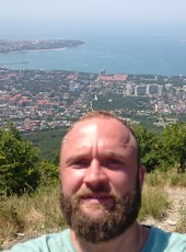 Igor , 30, Russia, Moscow