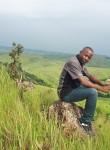 PA JOHN , 35  , Kinshasa