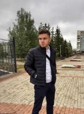 Vladimir , 18, Kazakhstan, Karagandy