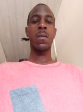 Javaughnrolle, 31, Bahamas, Nassau